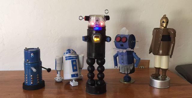 160520 Five TCC Robots